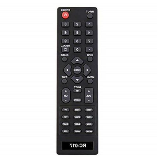 Beyution New DYNEX LED and LCD TV Remote Control DX-RC01A-12