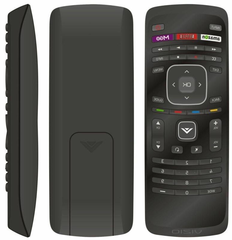NEW Universal Remote XRV4TV for Vizio Smart