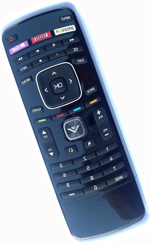 NEW Remote Smart TVs