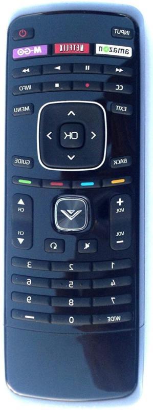 NEW Vizio Remote Vizio Brand Smart