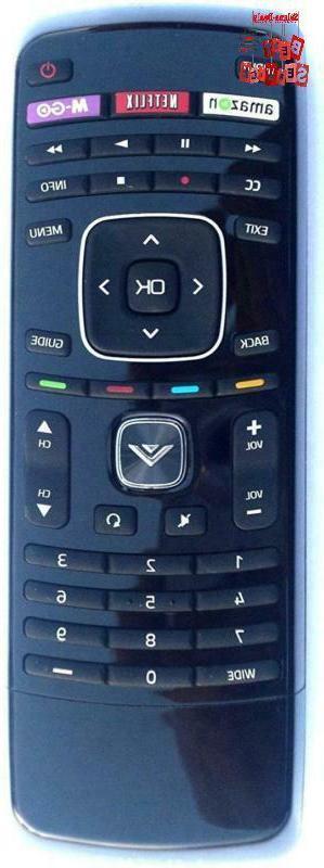 new original vizio universal remote xrv4tv