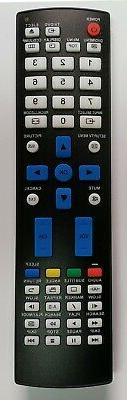 New Replacement SANYO 076R0SC011 TV/DVD Remote - DP26670 DP3