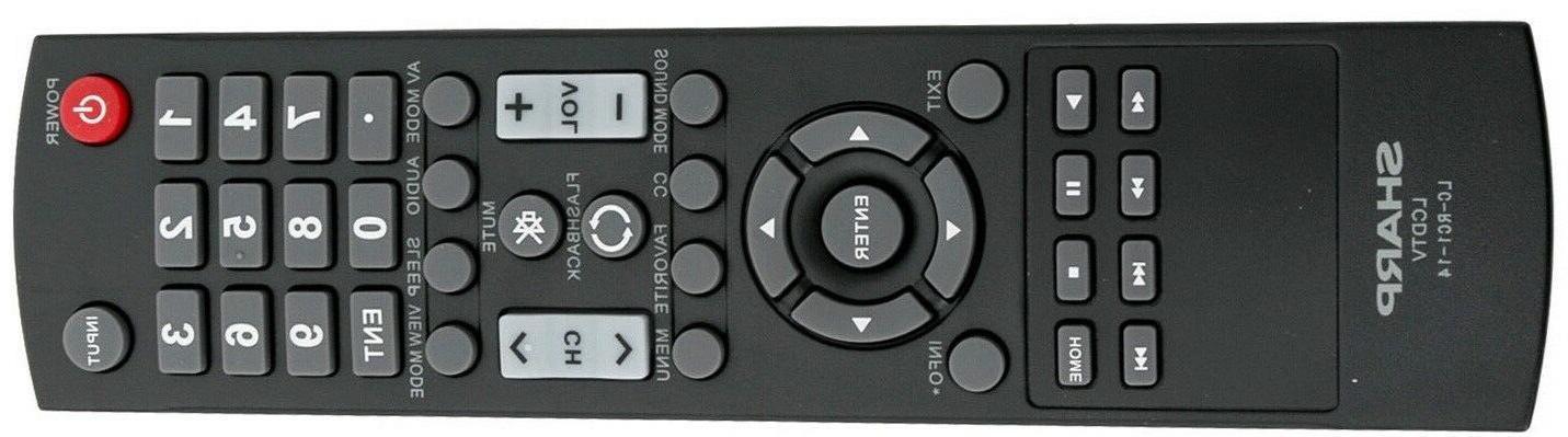 Original Sharp Control for LED