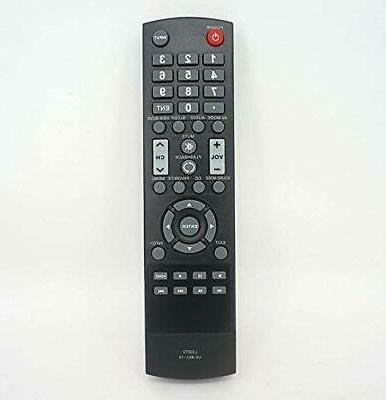 Original TV REMOTE for HDTV LC-RC1-14 LCRC114