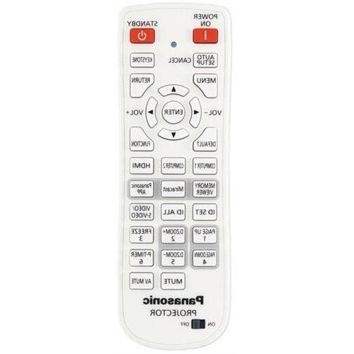 Panamax PT 720p HDTV 4 F 1.6 2.12