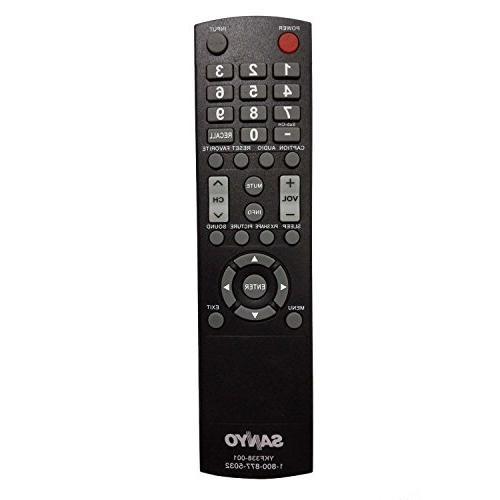 plasma hdtv tv remote control