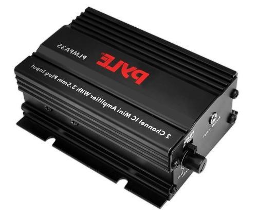 plmpa35 mini amplifier