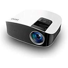 Portable Projector - 3500 LUX LED Full HD Video Projector 20