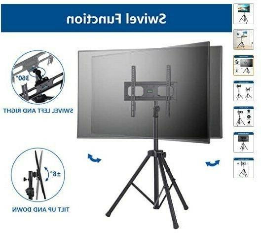 Portable TV LED Flat