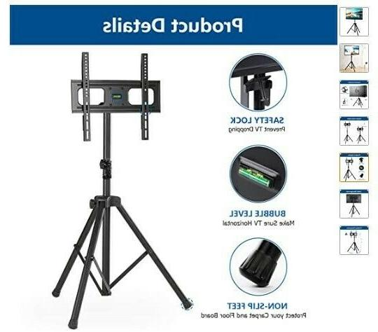 Portable TV for inch LCD LED TVs/Monitors