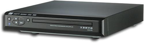progressive scan dvd player dx