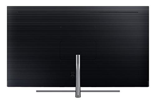 Samsung FLAT QLED 4K Series Smart TV 2018