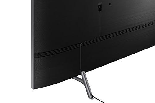 Samsung QN55Q8FN FLAT QLED Series Smart 2018