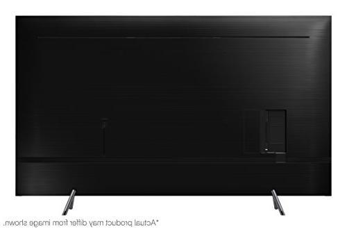 Samsung QN55Q8FN QLED Series Smart