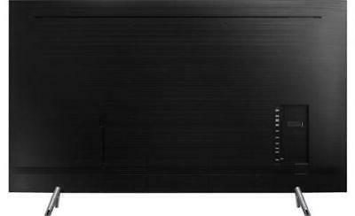 "Samsung QN65Q8FN 65"" QLED 4K UHD 8 With Bundle"