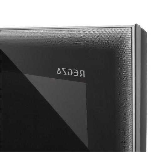 46SV670U 46-Inch HDTV LED and ClearScan 240, Black