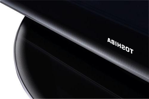 Toshiba 46SV670U 46-Inch HDTV and ClearScan