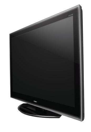 Toshiba 46SV670U LCD HDTV with and ClearScan 240,