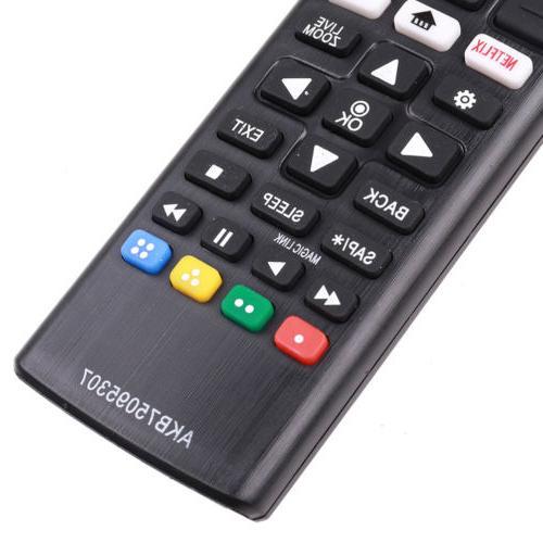 Remote Control AKB75095307 -LG LED 32LJ550B