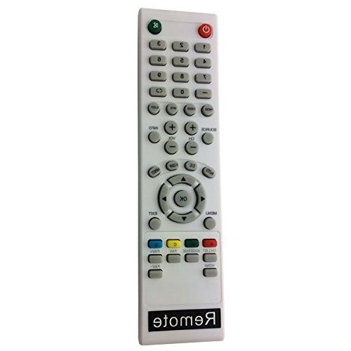 remote control fit
