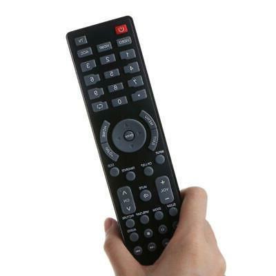 remote control tv controller for insignia lcd