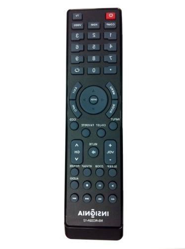 remote ns rc01a 12