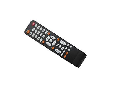 replacement remote control for sceptre x42bv fullhd