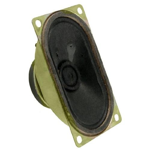 replacement square frame tv speaker
