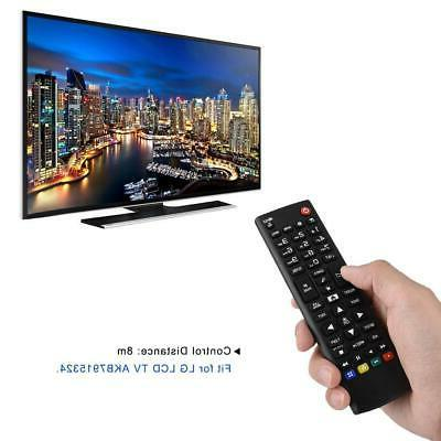 Replacement TV For Universal LCD LED Smart