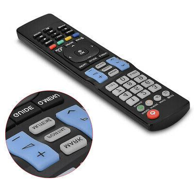 Replacement TV Remote For LG AKB72915231 LCD LED Smart TV