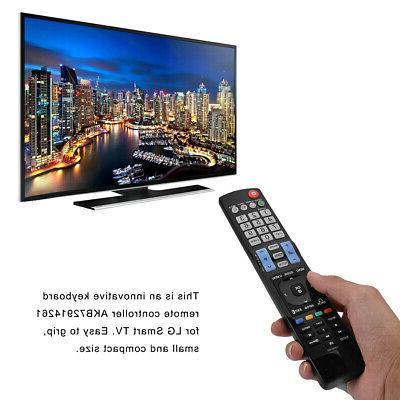 For AKB72915231 LCD Smart TV