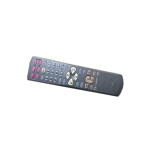 replacement tv remote control fit