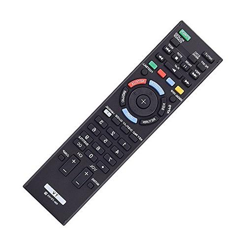 Noa Store RM-YD103 Universal TV Replacement For TV Remote HDTV LED Smart