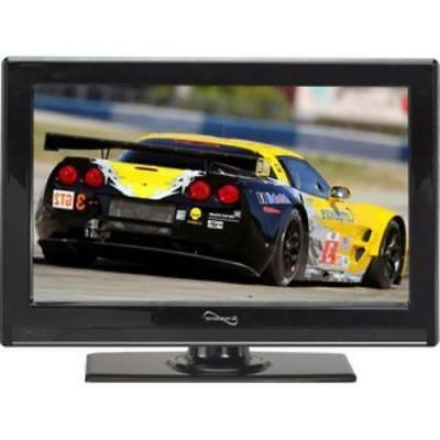 Supersonic Led-lcd - Hdtv Atsc 170°