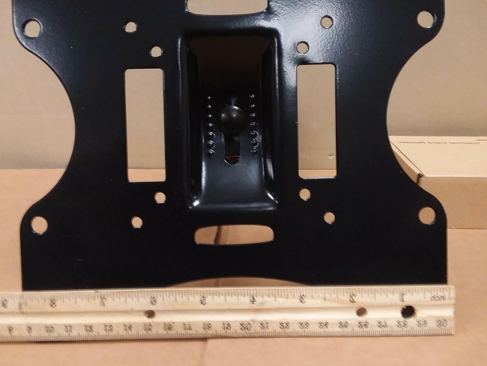 Brateck Single Wall Mount LCD