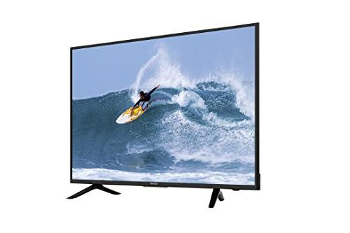 Sharp 4K Smart LED TV