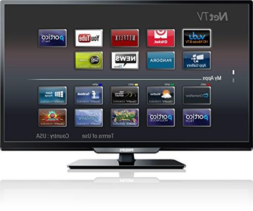 Philips 32PFL4909 720p TV - 16:9 - HDTV