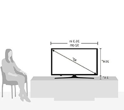 Samsung TV - Motion 16:9 Media Player - UN40J5200