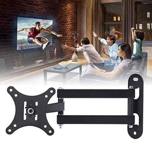Storage Holders Racks C310 Display Bracket Tv Stand Retractable Frame Wall Mount - Lcd Rack Folding Living Brackets