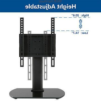 Swivel Base 20-40 inch Flat TVs
