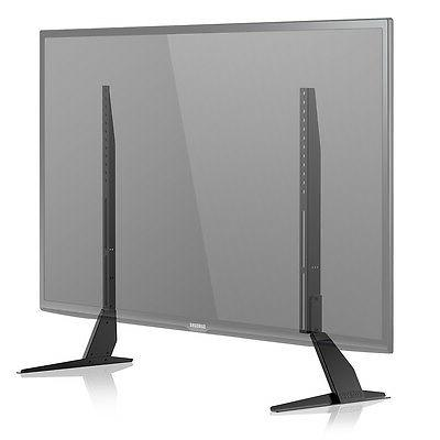 Fitueyes Table Top TV Stand/Base Riser 32-55 Tv