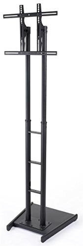 """Digital Television Display Stand for 32"""" to 84""""+ Monitor"""