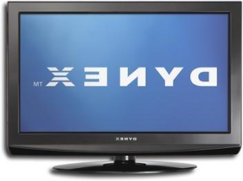 Dynex Class/720p/60Hz/LCD DVD Combo