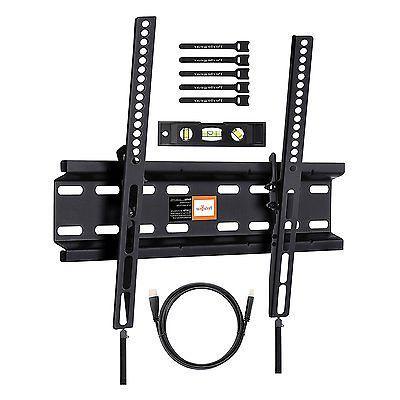 Tilting TV Mount Bracket Most 23-55 LCD, OLED, up