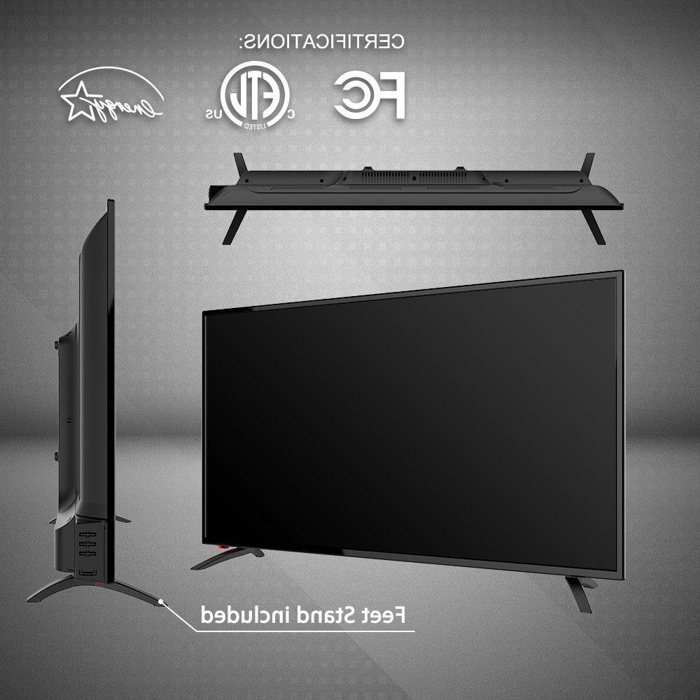 SANSUI HD LED LCD HDTV 60hz &