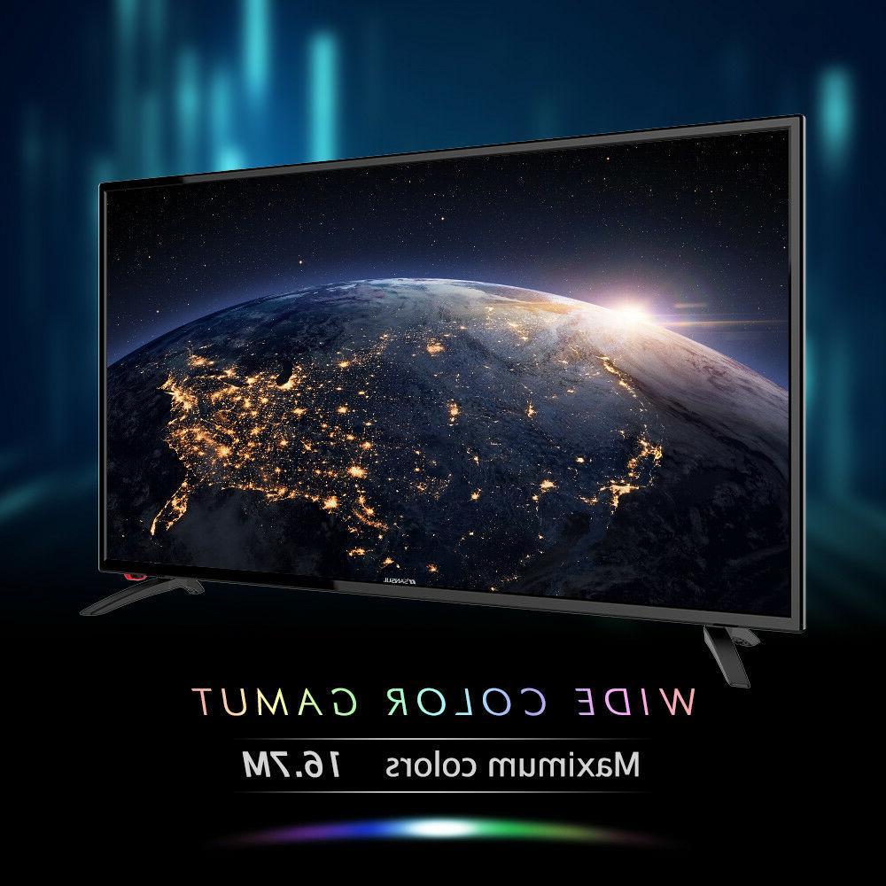 SANSUI TV HD 60hz TV USB & HDMI