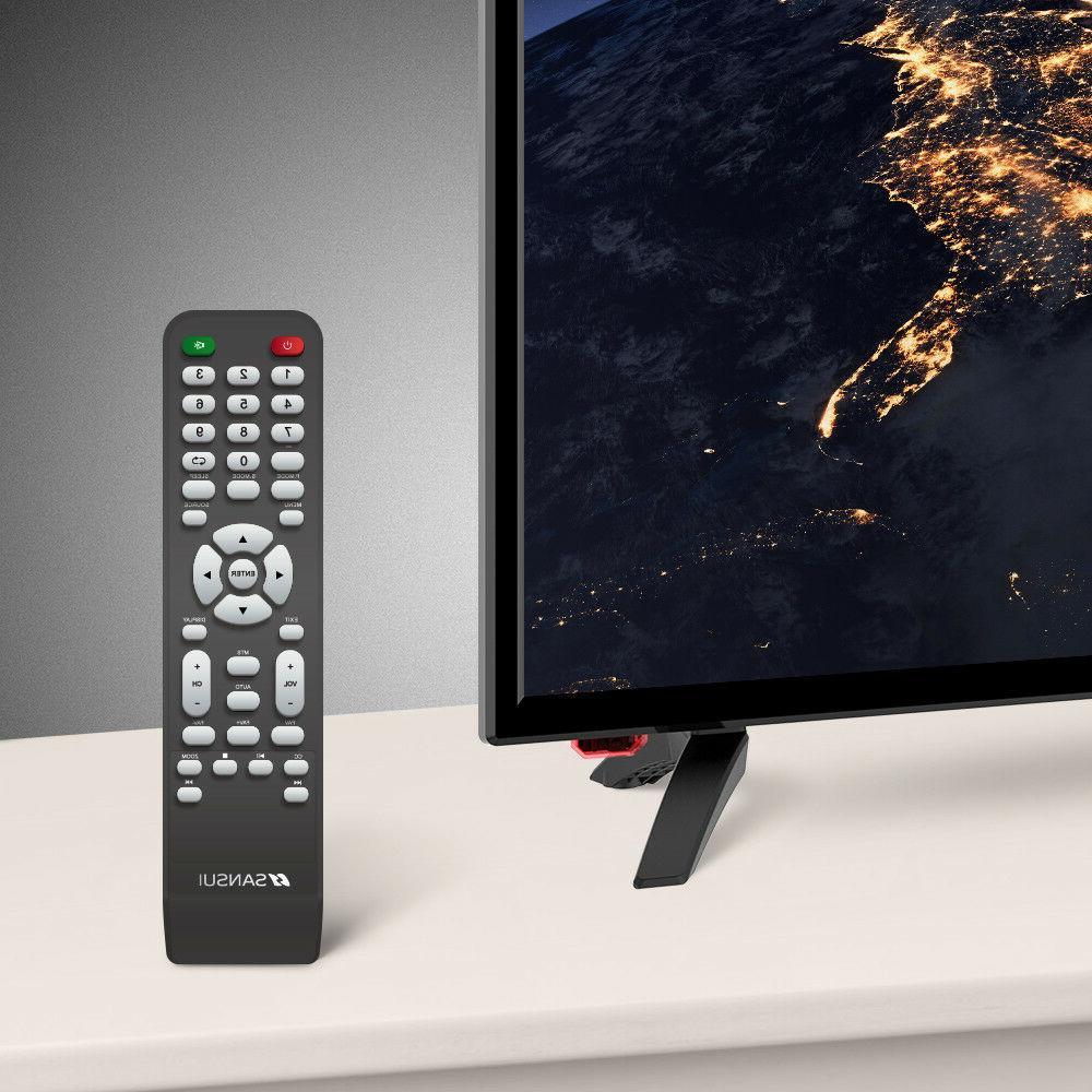 SANSUI Inch HD & HDMI