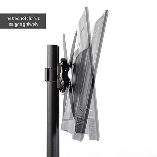 """VIVO for LCD LED Flat Panel Mobile 32"""" 65"""""""