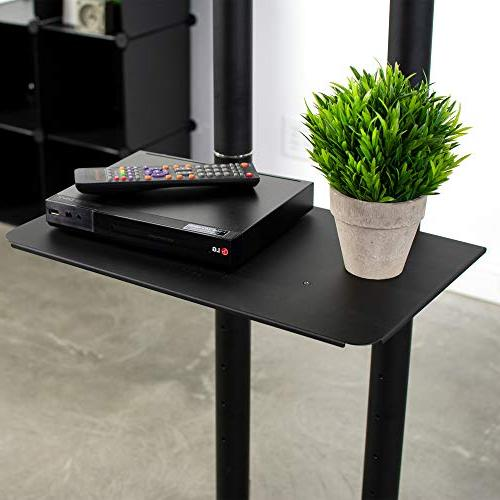 """VIVO for LCD Flat Panel Stand Mobile fits 32"""" 65"""""""