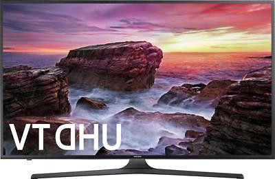 tv class smart ultra un50mu6070fxza